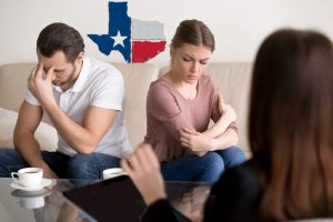 Texas Divorce myths