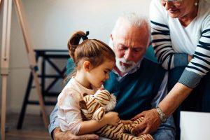Grandparents blog
