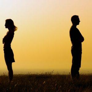 Sacrifice in divorce